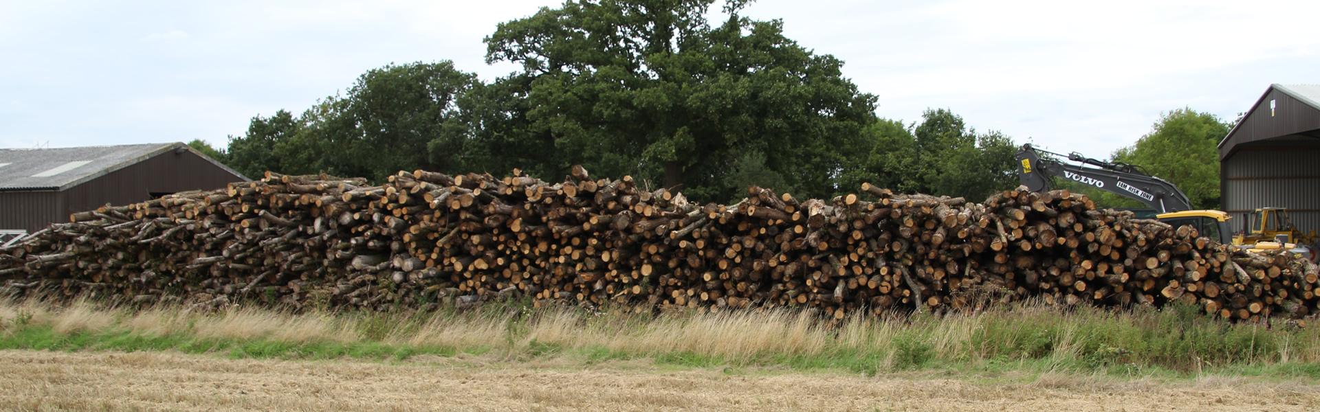 Firewood Thame